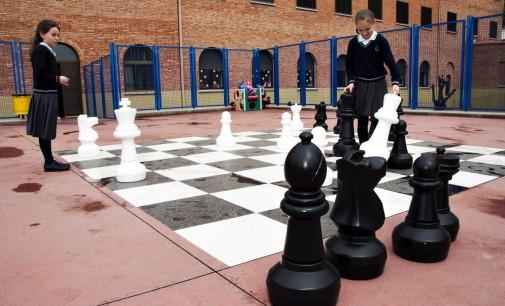 Nueva edición del Chess Cabrini