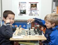 El ajedrez ya no es una asignatura pendiente
