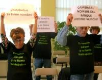La asociación de Cárcavas, vetada en el Pleno