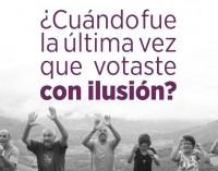 Manoteras pone ritmo a la campaña electoral