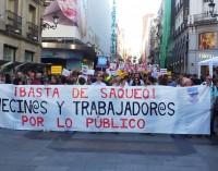 Acuerdo por la gestión directa de los servicios públicos en la ciudad de Madrid