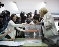 Hortaleza, protagonista en las elecciones del 24M