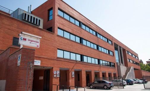 Los centros de salud del barrio, colapsados