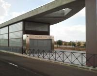 La estación de Valdebebas abrirá en diciembre