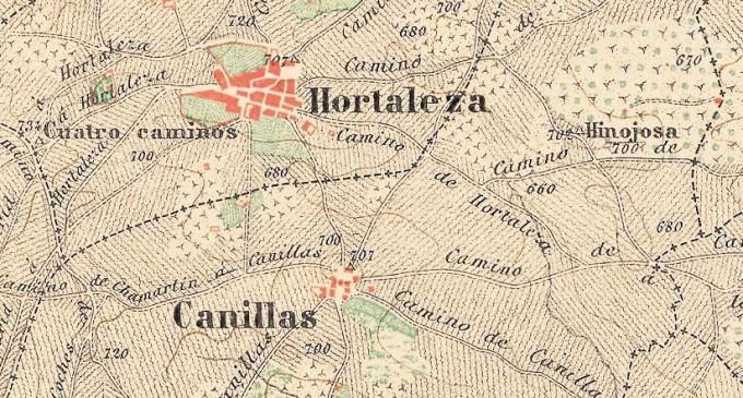 Barrio Hortaleza Madrid Mapa.Barrio De Hortaleza Madrid