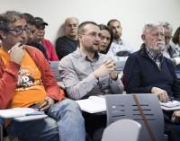Las fiestas de Hortaleza quieren ser más participativas