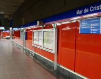 Metro cerrará la línea 8 dos meses y medio