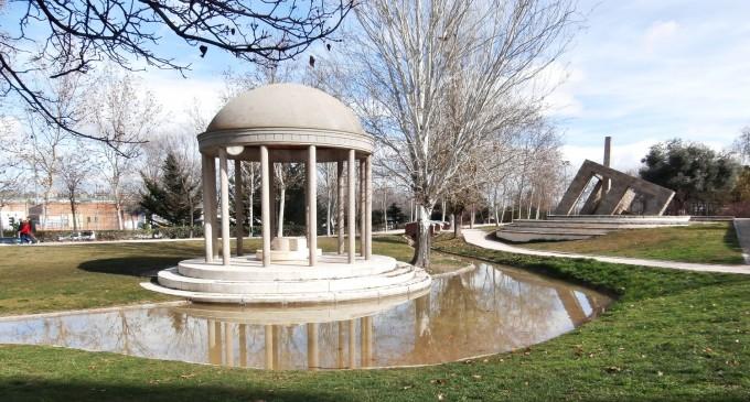 El parque de Villa Rosa recordará a Paco Caño