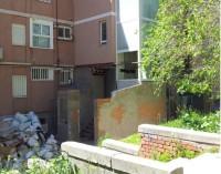 El barrio Orisa denuncia el abandono de sus calles