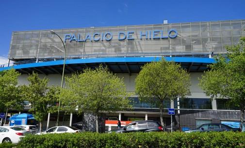 El Palacio de Hielo, otra sentencia contra el Ayuntamiento