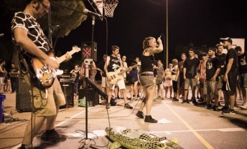 El festival Luis Aragofest para volver a respirar