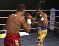 Morales: el ganador se quedó sin cinturón