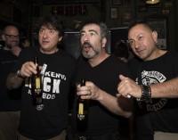 Hortaleza estrena cerveza