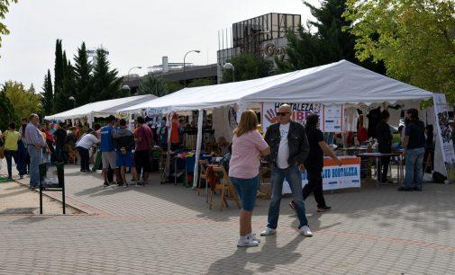 Abierto el plazo de inscripción para participar en la Feria de Asociaciones de Hortaleza