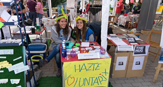 Guía de la Feria de Asociaciones de Hortaleza