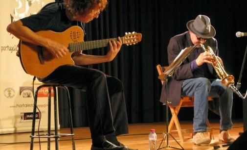 Arranca la temporada de jazz en Hortaleza
