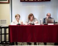 La vuelta al Pleno en la Junta de Hortaleza
