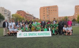 La Federación en el Spartac