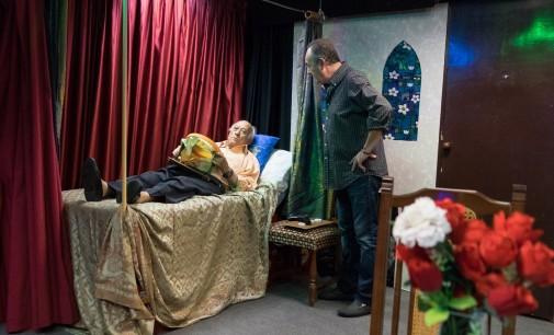 El grupo de teatro Atril cumple 25 años