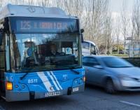 Las ampliaciones de las líneas de autobús se atascan
