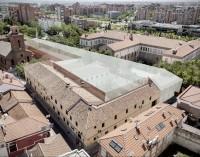 La Comunidad de Madrid paraliza las licencias del polémico gimnasio privado de los Paúles