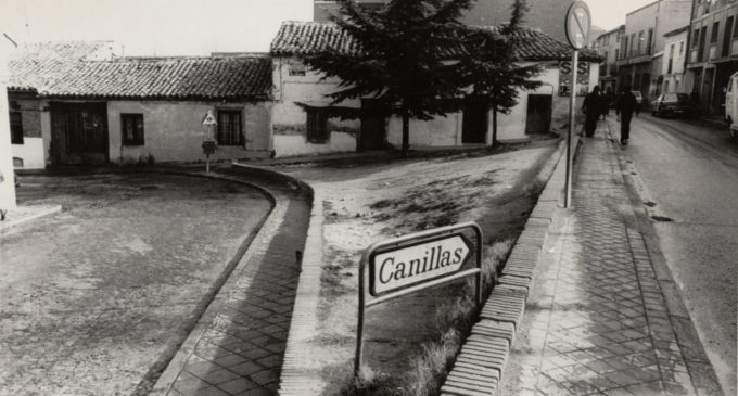 Memoria de los Barrios, también en Hortaleza
