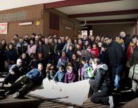 El Espacio Vecinal de Hortaleza, pendiente del convenio entre Ayuntamiento y Comunidad