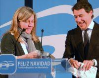 El homenaje del PP de Hortaleza a Ignacio González
