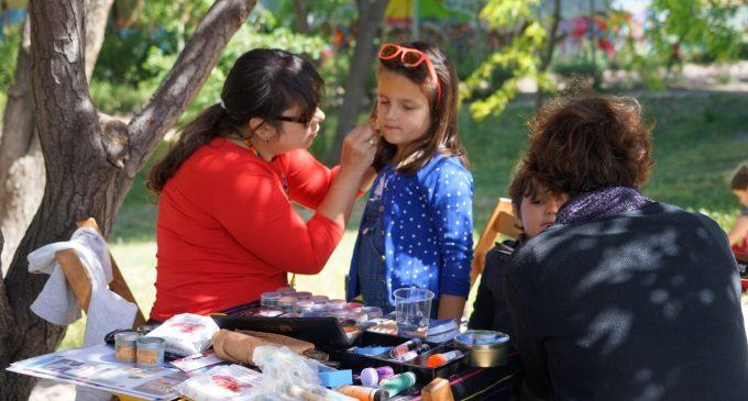 Hortaleza celebra el Día del Árbol