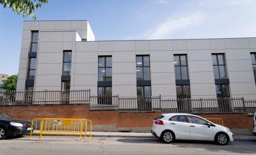 La Casa de las Mujeres de Hortaleza será el mayor espacio de igualdad de Madrid