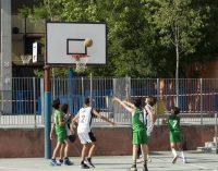 Torneo Cabrini, baloncesto y mucho más