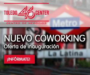 Coworking La Latina
