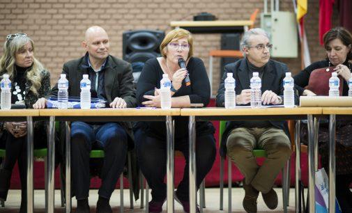 Madrid Salud y el Canal aclaran dudas sobre la calidad del agua en Canillas