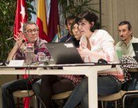 Ahora Hortaleza convocará primarias para elegir a una nueva vocal vecina