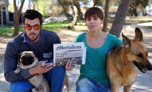 Enamórate de Hortaleza Periódico Vecinal