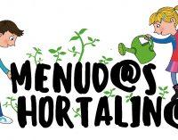 Nace 'Menud@s hortalin@s', la nueva sección infantil del periódico vecinal