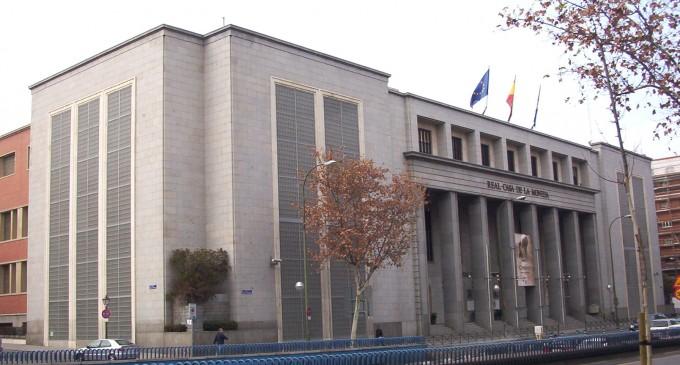"""""""Casa de la Moneda sigue el camino desmantelador que se ha emprendido contra las empresas públicas"""""""