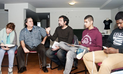 Un cuarto de siglo velando por los jóvenes sin hogar