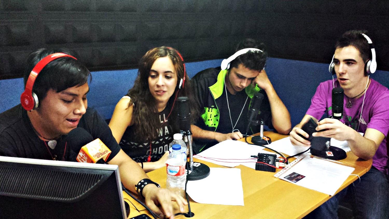 Radio Enlace, 25 años y un millón de historias