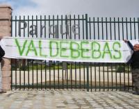 El PSOE ofrece que Felipe VI se mantenga en el nombre del parque forestal de Valdebebas
