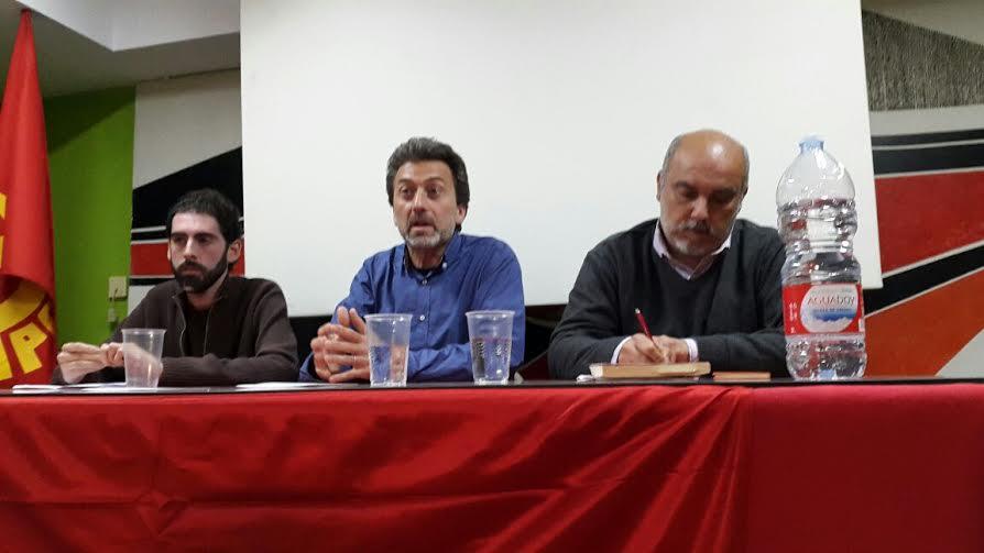 Hortaleza habla sobre república