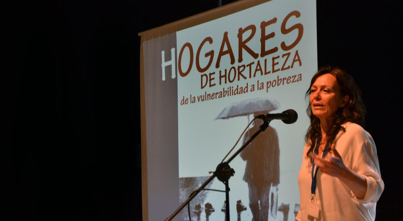 Más de 2.000 familias de Hortaleza se encuentran debajo del umbral de la pobreza