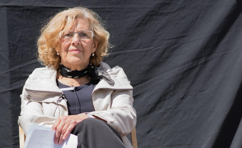 ¿Y si la alcaldesa fuera vecina de Hortaleza?