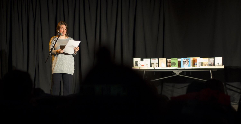 Poesía para celebrar el Día del Libro