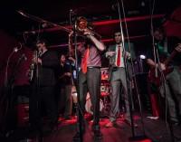 Foundation Ska Band: sonidos añejos jamaicanos