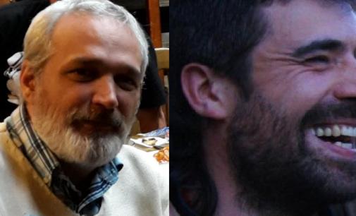 Ramón Cuesta e Israel Mogrovejo: nuevos coordinador y portavoz de IU Hortaleza
