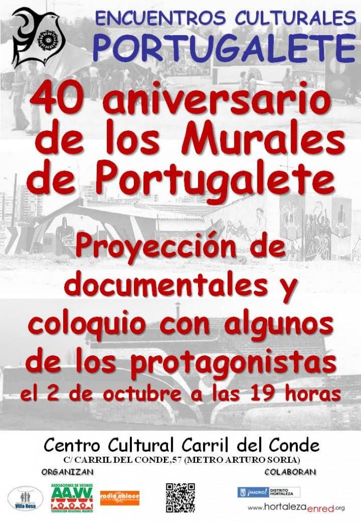 Expo murales Portugalete