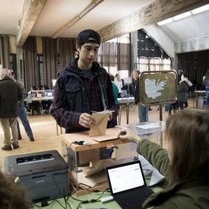El Partido Popular vuelve a ganar en Hortaleza
