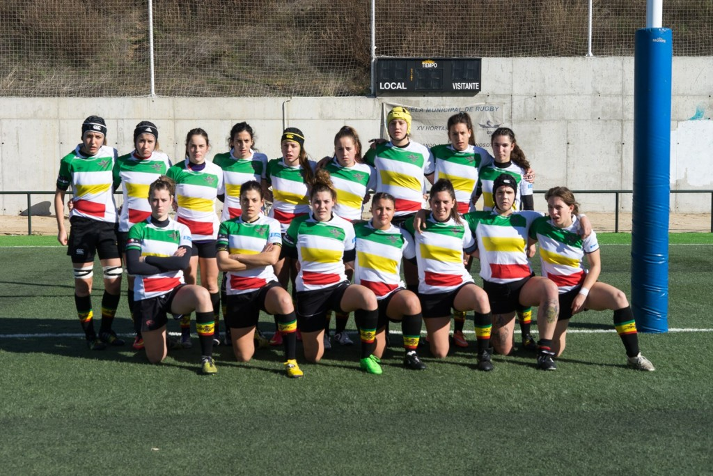 Dragonas rugby