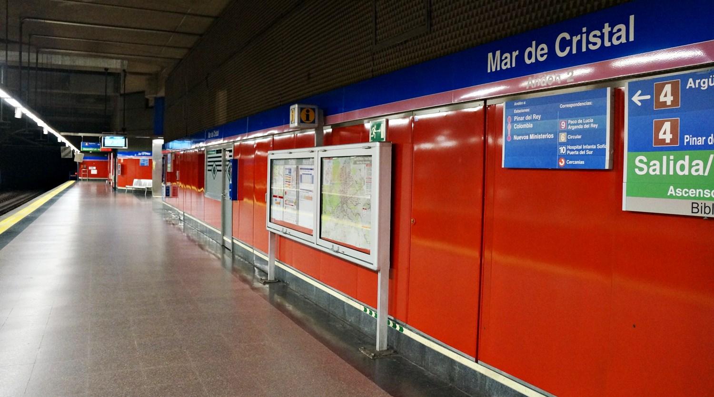 La línea 11 de Metro se extenderá hasta Hortaleza